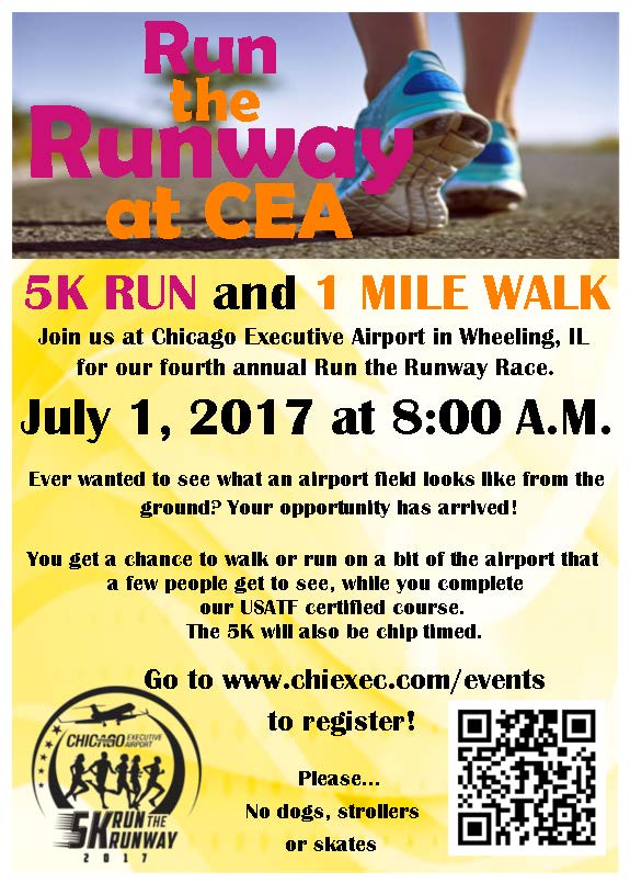 Run the Runway 2017