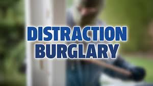 Distracted Burglary (1)