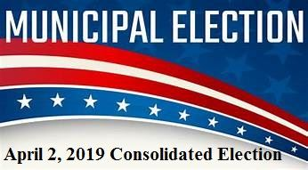 Municipal Election 2019