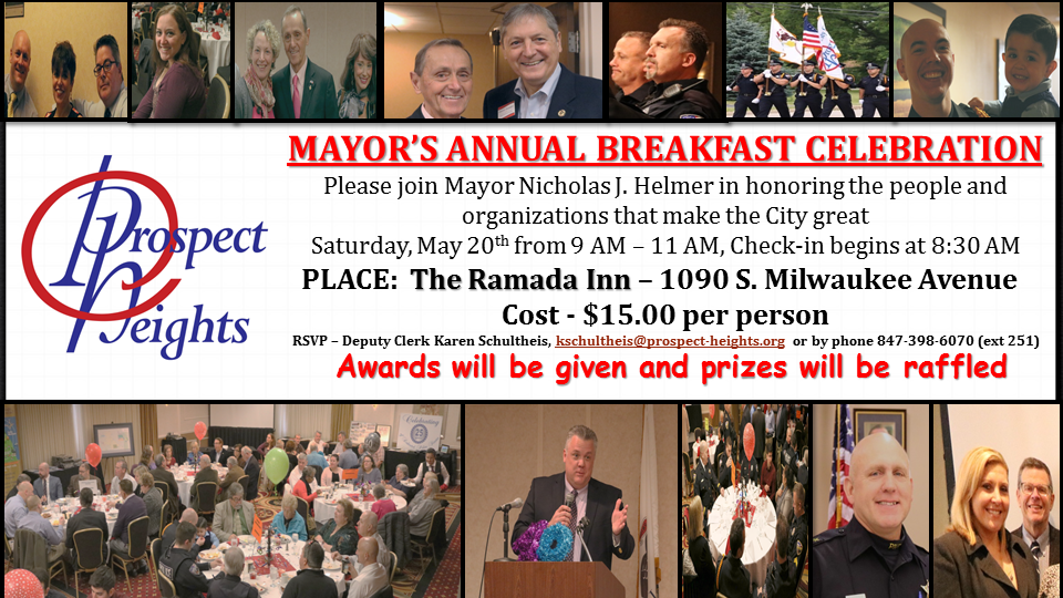 Mayors Breakfast Flyer 2017